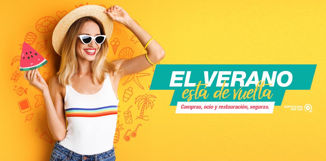 Campaña de Verano CC Los Alcores