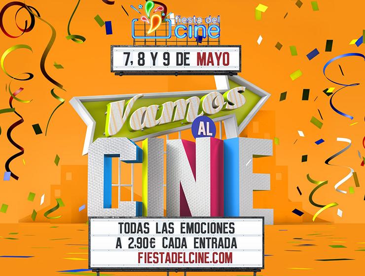 Fiesta del Cine - Los Alcores
