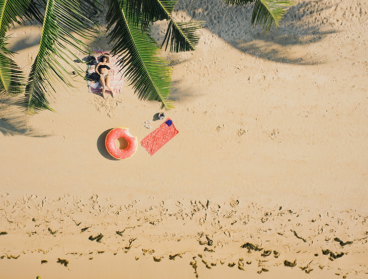 Indispensables del verano - Los Alcores