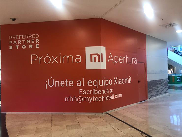 Xiaomi Los Alcores