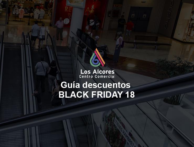 Tiendas Las Black FridayGuía De En Los Alcores Cc Descuentos 8wnX0OPk