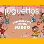 Vuelta al Cole - Juguettos - Los Alcores
