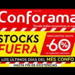 Promociones Conforama CC Los Alcores