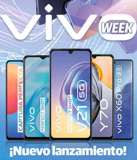 Semana Vivo Phone House - Los Alcores